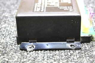 USED RV PARTS INTELLITEC PMC I/O MODULE 110 FOR SALE