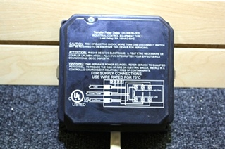 USED TRANSFER RELAY DELAY RV MOTORHOME PARTS FOR SALE