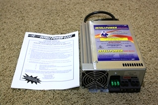 INTELI-POWER CHARGE WIZARD PD9280 INVERTER RV PARTS FOR SALE