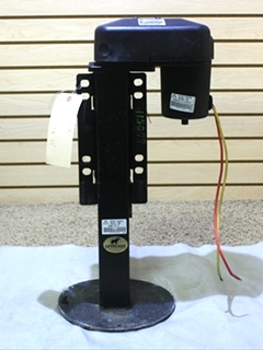 USED RV PARTS ATWOOD LEVELEG ELECTRIC LEVELING JACK 66302 FOR SALE