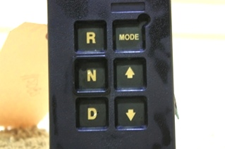 USED RV ALLISON SHIFT SELECTOR TOUCH PAD 29538022 FOR SALE