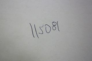 USED ALADDIN DC INTERFACE MODULE 38040036 FOR SALE