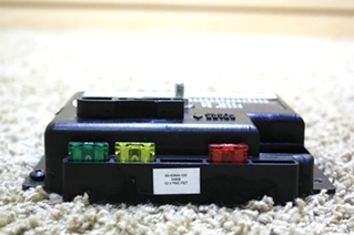 USED INTELLITEC 12V MULTIPLEX FET OUTPUT 00-00844-120 RV PARTS FOR SALE