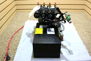 USED RV PARTS HWH HYDRAULIC PUMP AP29578 FOR SALE