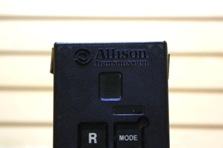 USED MOTORHOME PARTS ALLISON SHIFT SELECTOR 29538022 FOR SALE