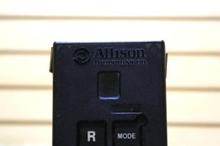 USED MOTORHOME PARTS ALLISON SHIFT SELECTOR 29538022 FOR SALE