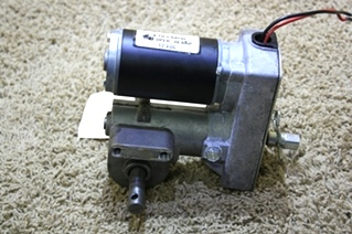 Klauber Slide Motors