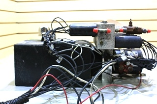 USED HWH HYDRAULIC PUMP AP29281 MOTORHOME PARTS FOR SALE