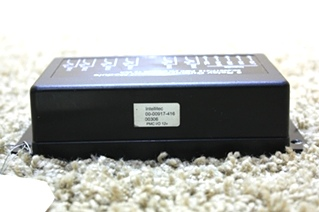 USED RV INTELLITEC 6 RELAY OUTPUT / 4 INPUT MODULE 00-00917-416 FOR SALE