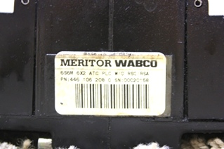 USED MERITOR WABCO ABS CONTROL BOARD 4461062080 RV PARTS FOR SALE