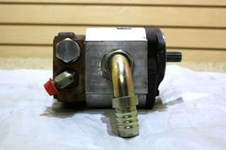 USED RV SAUER DANFOSS HYDRAULIC PUMP 5L35762200150 MOTORHOME PARTS FOR SALE