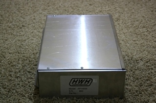 HWH BEAVER DUAL TOUCH PANEL CONTROL BOX AP14930 RV PARTS FOR SALE