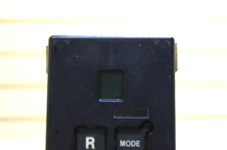 USED RV ALLISON SHIFT SELECTOR TOUCH PAD 29529429 MOTORHOME PARTS FOR SALE