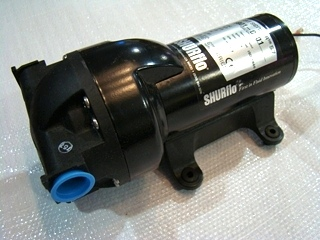 Diaphragm Water Pumps