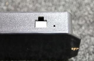 USED ALADDIN RV/MOTORHOME DC INTERFACE MODULE P/N: 38040036