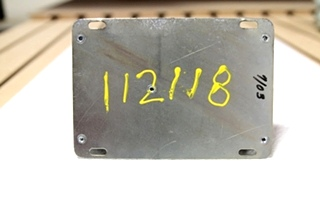 USED KIB ENTERPRISES SLIDE OUT CONTROL BOARD P/N: 16616060