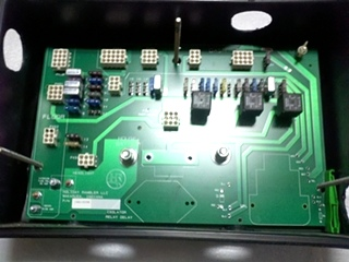 USED MONACOBATTERY CONTROL BOARD P/N: 16613236