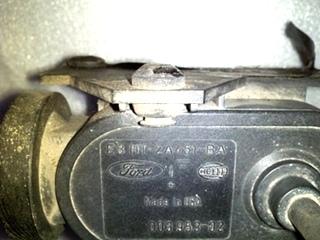 USED FORD VACUUM PUMP P/N: E3 HT-2A451-BA