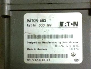 USED ABS MODULE EATON 300199