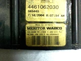 USED RV/MOTORHOME ABS MODULE MERITOR 4461062030