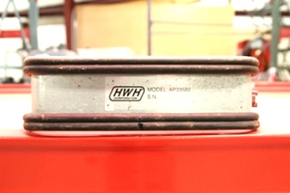 USED HWH CORPORATION LEVELING SYSTEM CONTROL BOX MODEL: AP33582