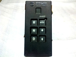 USED ALLISON SHIFT SELECTOR WTECIII P/N 29538022 FOR SALE