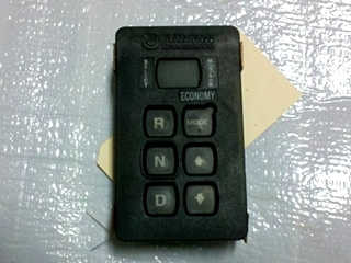 USED RV/OTORHOME ALLISON SHIFT SELECTOR PN 29544830 **OUT OF STOCK**