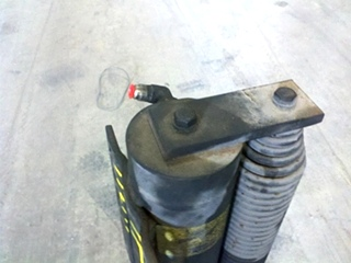 USED POWER GEAR LEVELING JACK P/N 500082 FOR SALE