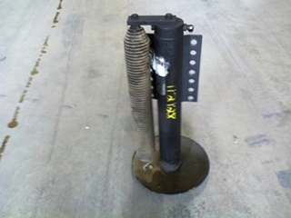 USED POWER GEAR LEVELING JACK P/N 500759 FOR SALE