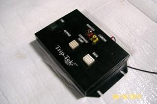USED TRIP TEK CONTROLLER MODEL 2510-6F FOR SALE