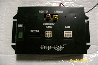 USED TRIP TEK CONTROLLER MODEL 2510-6F FOR SALE