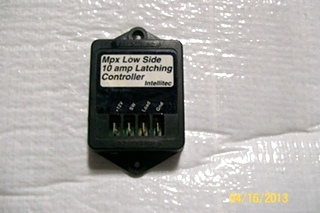 USED MPX LATCHING / WATER PUMP CONROLLEER P/N 00-00145-100 FOR SALE