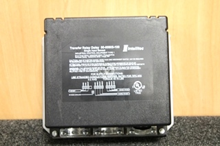 USED RV/MOTORHOME INTELLITEC AUTOMATIC TRANSFER RELAY P/N: 00-00803-100