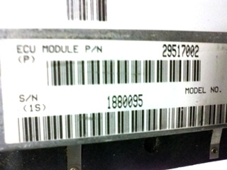 USED ALLISON SHIFT SELECTOR P/N 29514523 FOR SALE