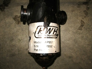 USED HWH LEVELING JACK P/N AP9517 FOR SALE