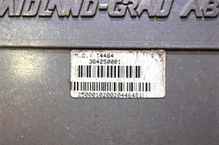 USED RV MIDLAND-GRAU ABS T4464 MOTORHOME PARTS FOR SALE