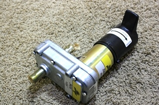 POWER GEAR SLIDE OUT MOTOR 368185 RV PARTS FOR SALE