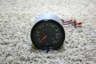 USED RV SPARTAN CHASSIS SPEEDOMETER MOTORHOME PARTS FOR SALE