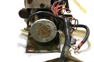 USED RV POWER GEAR 500507 HYDRAULIC PUMP MOTORHOME PARTS FOR SALE