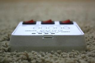 USED RV KIB TANK INDICATOR FOR SALE