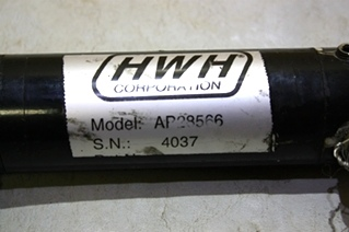 USED RV PARTS HWH SLIDE OUT CYLINDER AP28566 FOR SALE