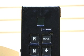 USED MOTORHOME ALLISON SHIFT SELECTOR TOUCH PAD 29538360 RV PARTS FOR SALE