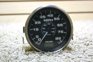 USED RV 944231 051200 SPEEDOMETER FOR SALE
