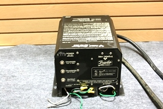 USED HEART INTERFACE FREEDOM 25 RV INVERTER/CHARGER FOR SALE