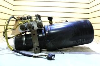 USED RVA SERIES 32 JII MOTORHOME HYDRAULIC PUMP FOR SALE