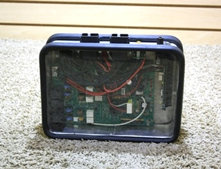 USED RV HWH LEVELEZE CONTROL BOX AP31345 MOTORHOME PARTS FOR SALE