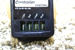USED MOTORHOME MPX LOW SIDE 10AMP LATCHING CONTROLLER 00-00145-100 FOR SALE