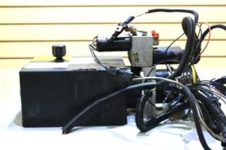 USED RV HWH HYDRAULIC PUMP AP29281 MOTORHOME PARTS FOR SALE