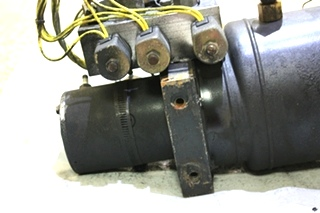 USED RVA 35 JII HYDRAULIC PUMP RV PARTS FOR SALE
