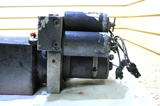 USED HWH HYDRAULIC PUMP MOTORHOME PARTS FOR SALE